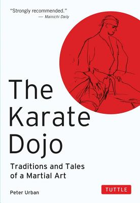 Karate Dojo By Urban, Peter