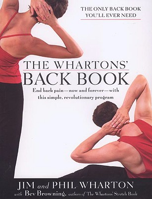 The Whartons' Back Book By Wharton, Jim/ Wharton, Phil/ Browning, Bev